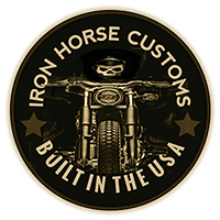 Iron Horse Customs is located in Kent, CT